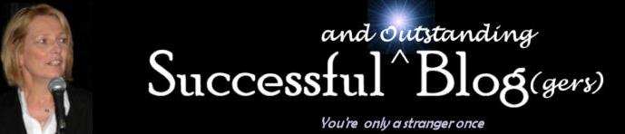 Successful Blog logo