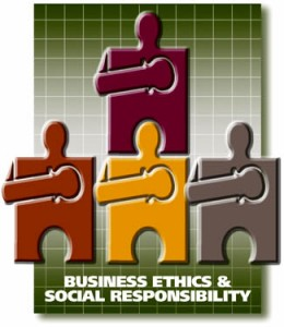 Business Ethics & Social Responsibility - Image Credit BusinessMantra.net