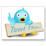 TweetThisBirdPointing