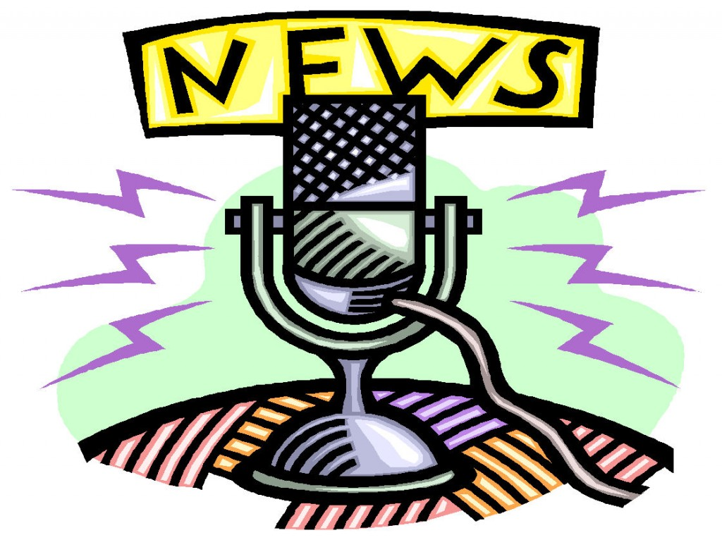 Newsflash Microphone Image