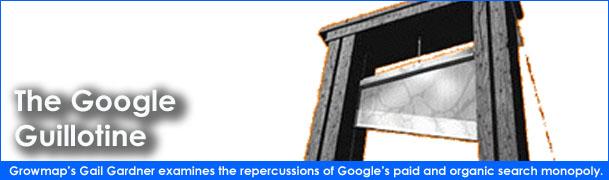 Google Guillotine