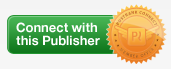 Connect with this Publisher Button