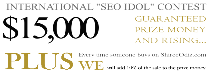SEO Contest - SEO Idol
