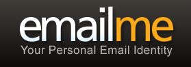 EmailMe Premium Email addresses