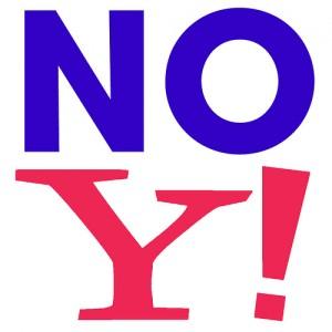No Yahoo!