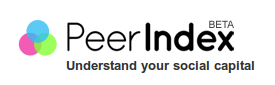 PeerIndex Logo