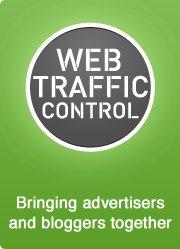 Web Traffic Control