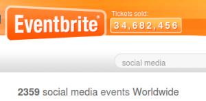 Social Media Events