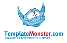 Template Monster Logo