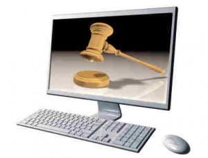 Internet Poses Challenge to Traditional Definitions of Law