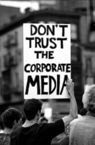 Don't Trust the Mainstream Media