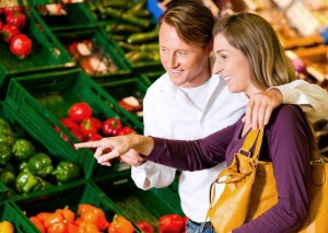 EWG Guide to Produce Fruits and Vegetables Organic or non-organic