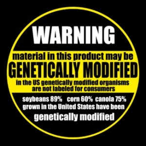 Why we need GMO food labeling