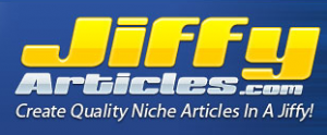 Jiffy Articles