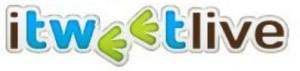 itweetlive logo