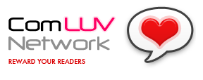 CommentLuv Logo