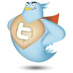 Twitter Hero by @wpSEO