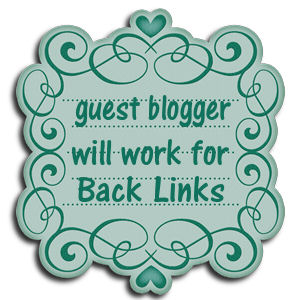 Guest Blogging Invitation
