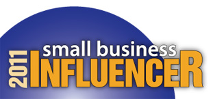 SmallBizTrends 2011 Small Business Influencer