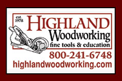 Highland Woodworking Fine Tools