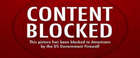 SOPA Content Blocked Image