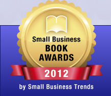 Small business book awards 2012