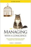 Managing With A Conscence