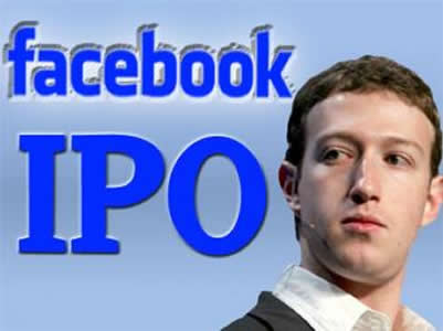 Facebook IPO Mark Zuckerberg